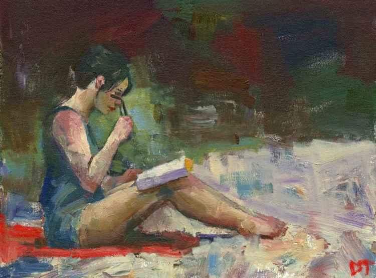 Reading Glasses -