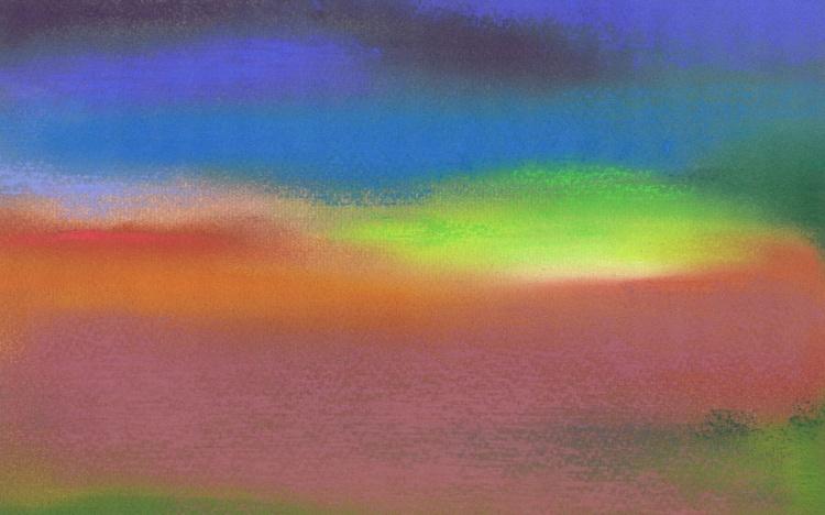 Surreal Sunset - Image 0