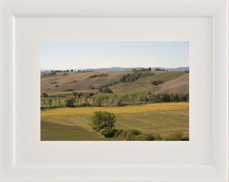 Strada del Vino - Toscana #6, 2013 - Image 0