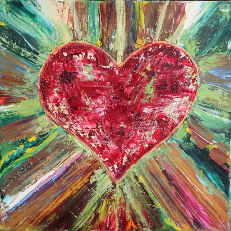 Heart #2 - Image 0