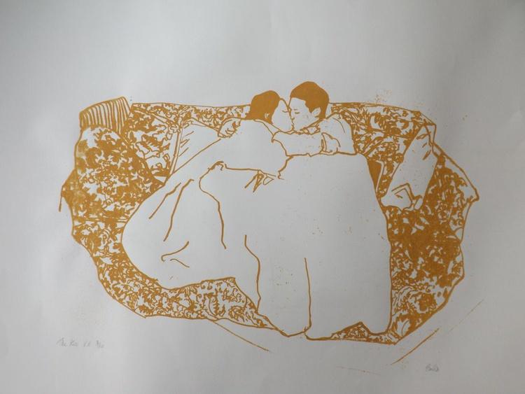 The Kiss - Image 0