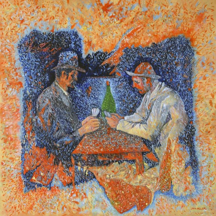 Civilization under attack-sorry Cezanne - Image 0
