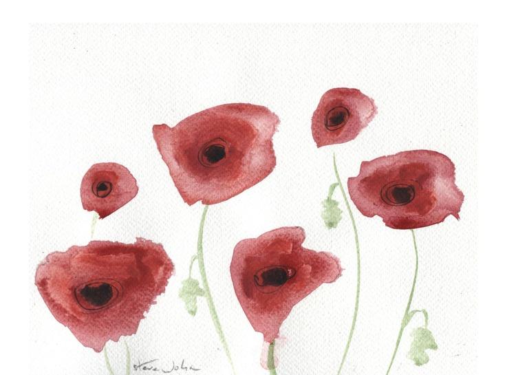 Poppy Paradise - Image 0