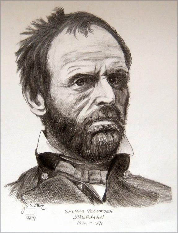 General Sherman - Image 0
