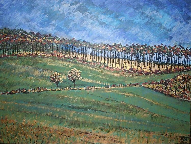 South Downs Buriton - Image 0