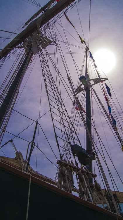 Tall Ships Toronto