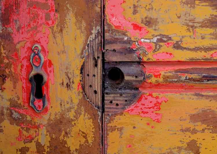 Through the Keyhole -