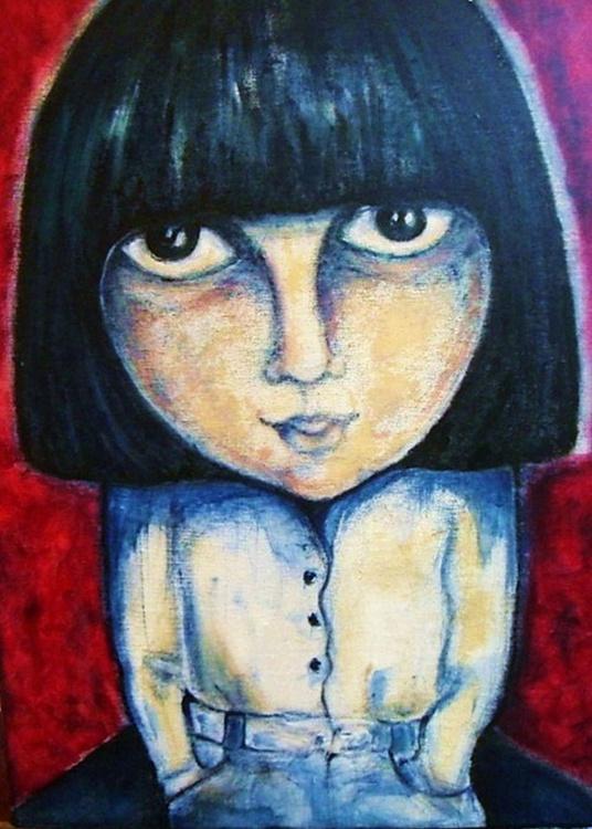 Evil Child - Image 0