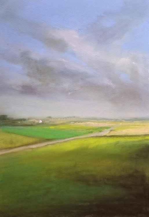 Kent Landscape Spring No.1