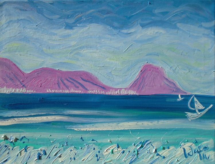 Albir Seascape III - Image 0