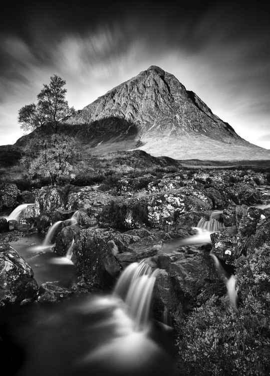 Buachaille Etive Mor - Scotland -