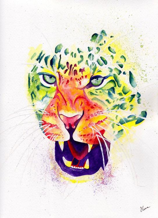 Endangered Species: The Amur Leopard - Image 0