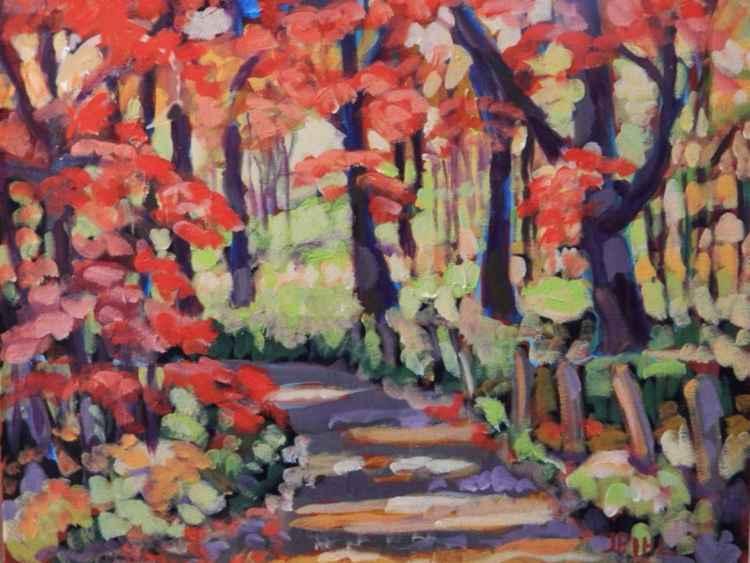 Fall's Splendour -
