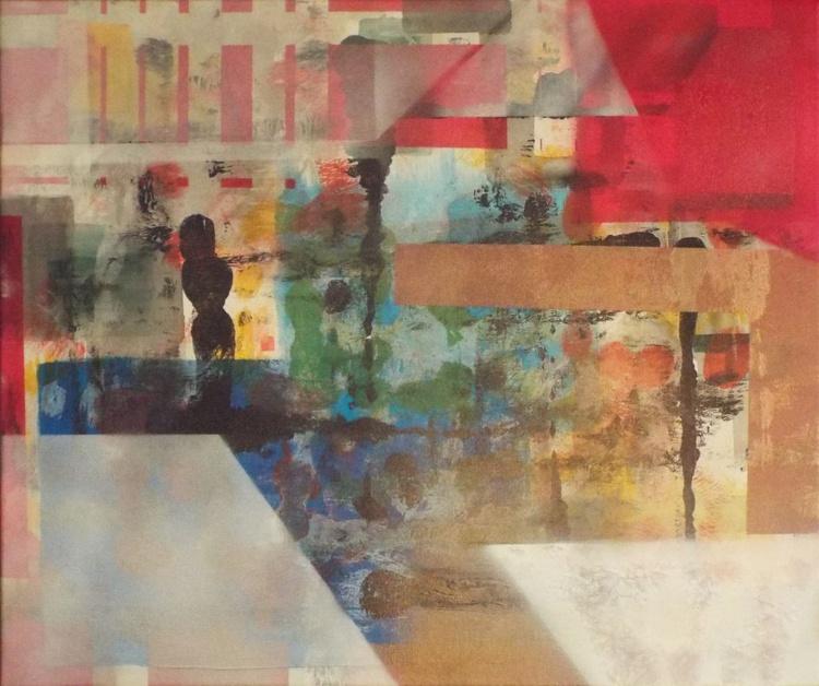 Antony Pops a Miró - Image 0
