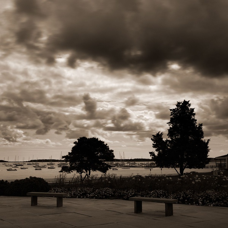 Afternoon at Hyannis - Image 0