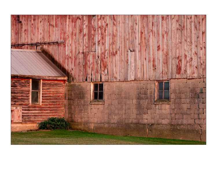 Red Barn -