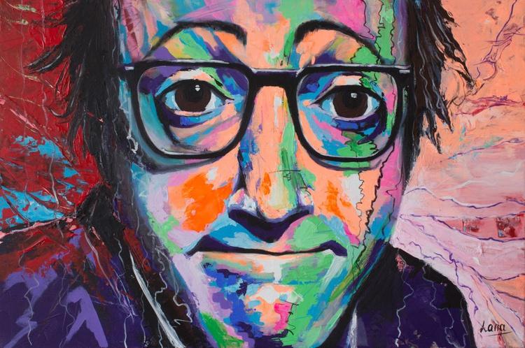 Woody Allen - Image 0