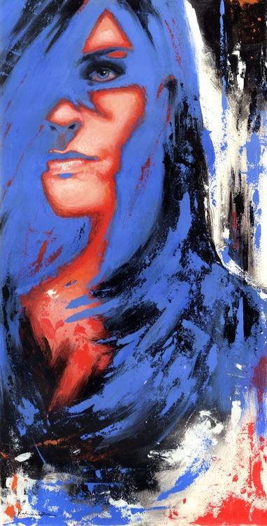 Deeper than Blue II - Image 0