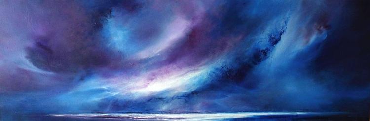 Blue Storm III - Image 0