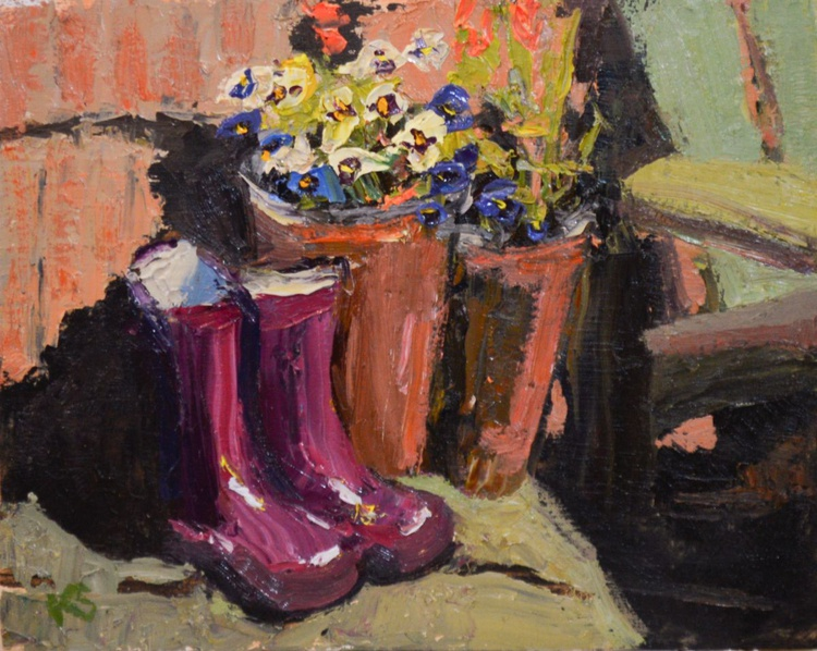 May Flowers - Image 0