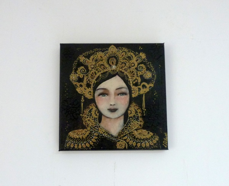 Night Empress - Image 0