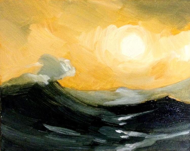The Pirate's Sea - Image 0