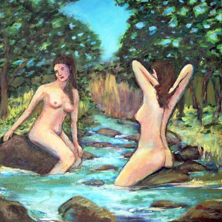Goddesses of Oak Creek - Image 0