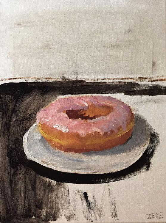 Donut III - Image 0
