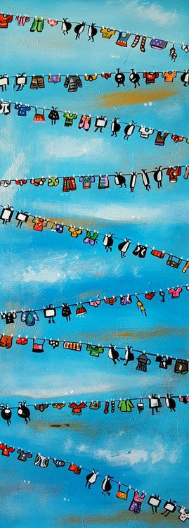 Special Sky Laundry Televisions - Image 0