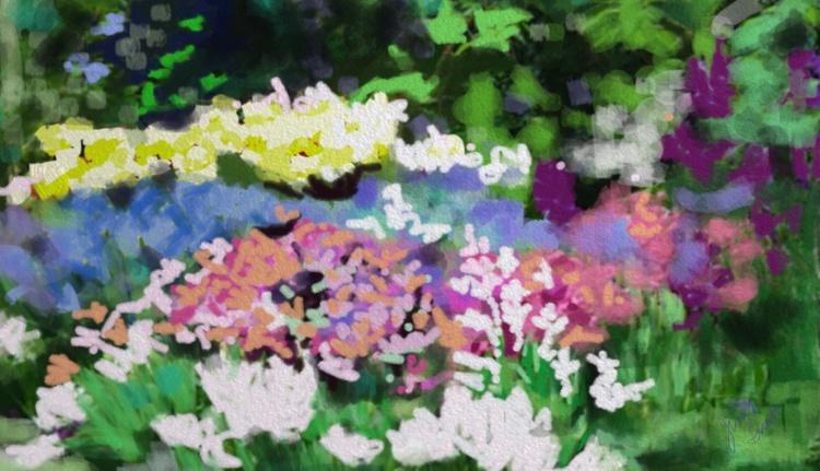Pepaw's Garden - Image 0