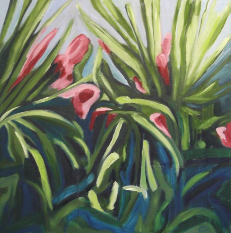 Through the garden - Tropical - Image 0