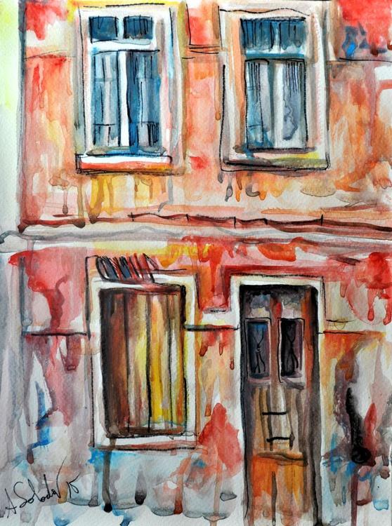 Old House in Tavira - Image 0