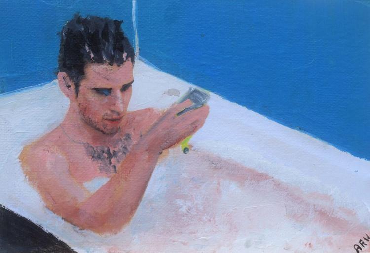 Bathtime - Image 0