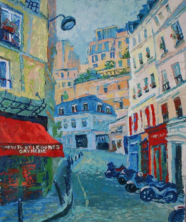 Montmartre - Image 0