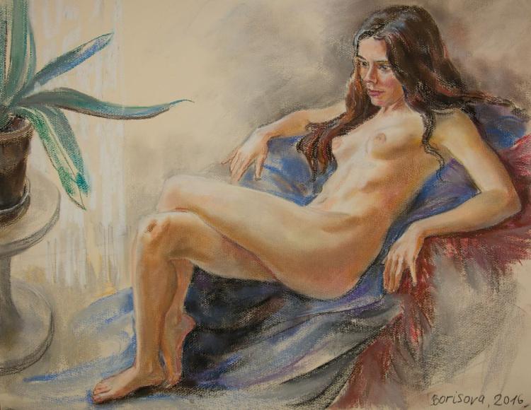 Naked girl - Image 0