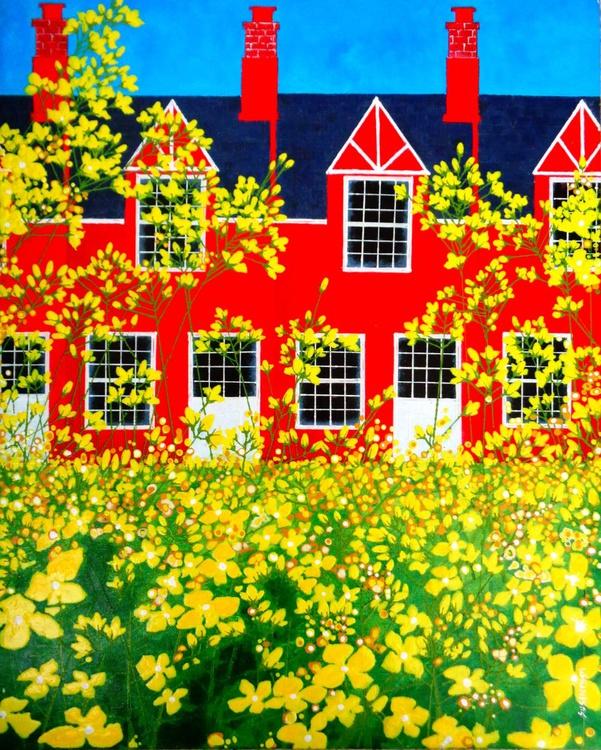 Yellow Bloom 01 - Image 0