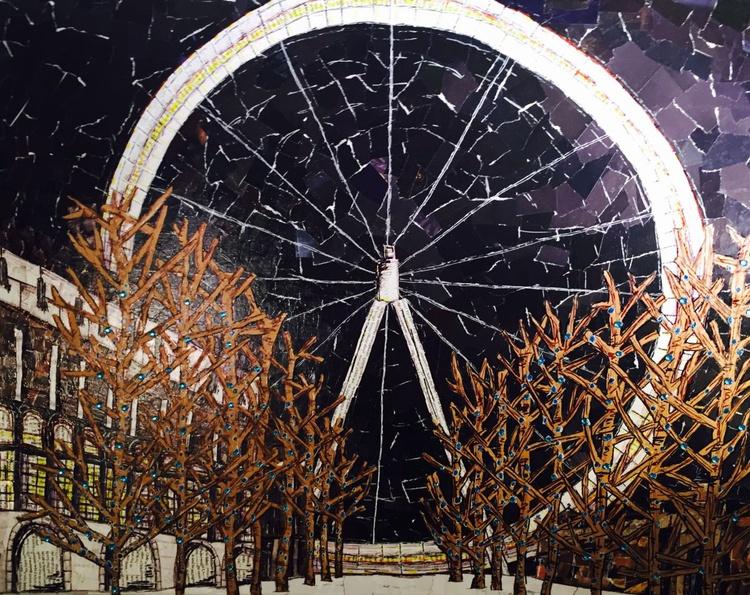 Lights of London - Image 0