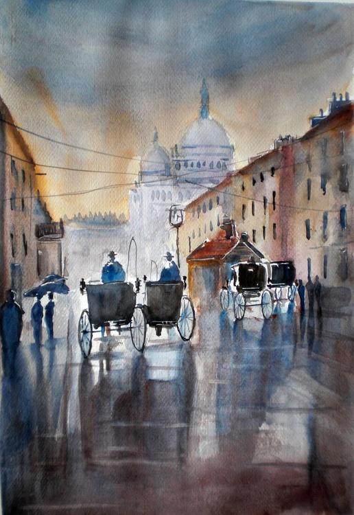 old London - Image 0
