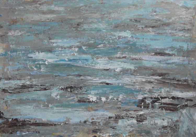 Chalky Sea -