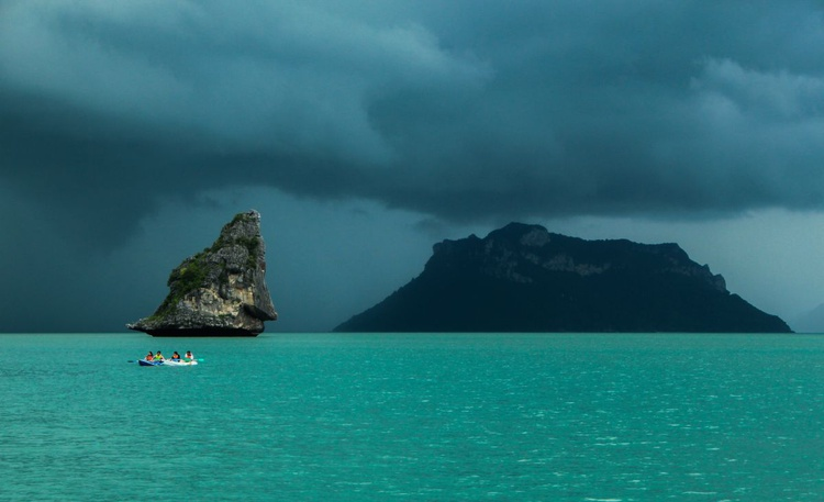 Approaching Peril - Image 0