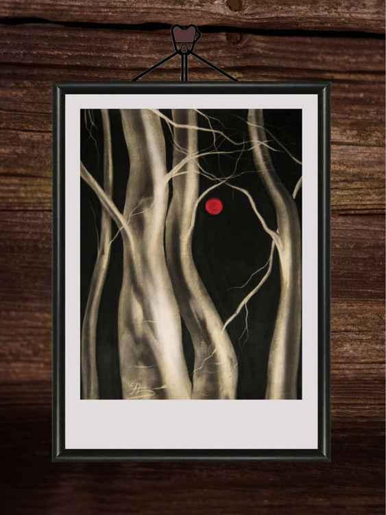 Gethsemane -