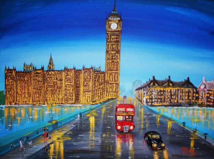 London Westminster 2 -