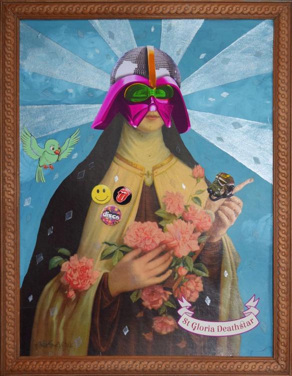 St Gloria Deathstar - Image 0