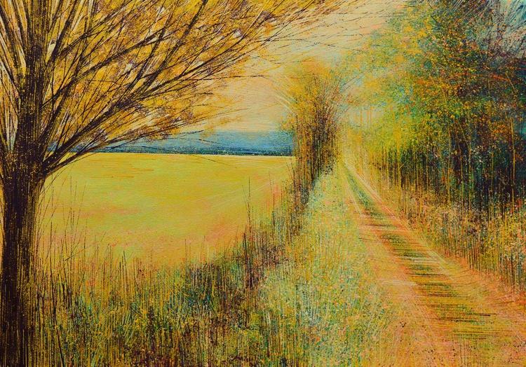 Autumnal Path - Image 0