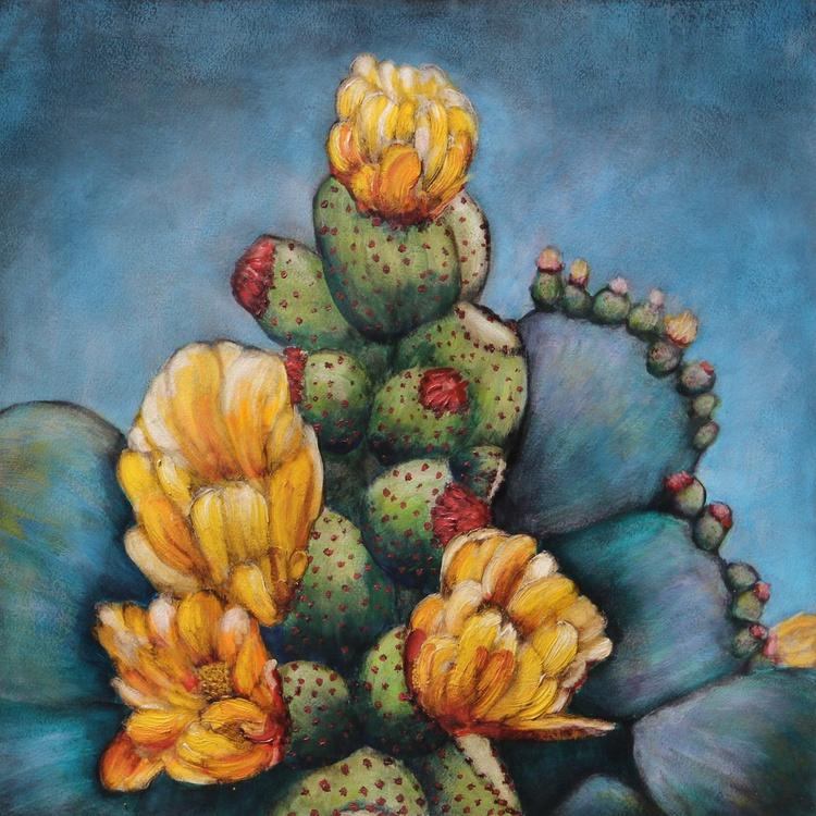 Cactus Toes - Image 0