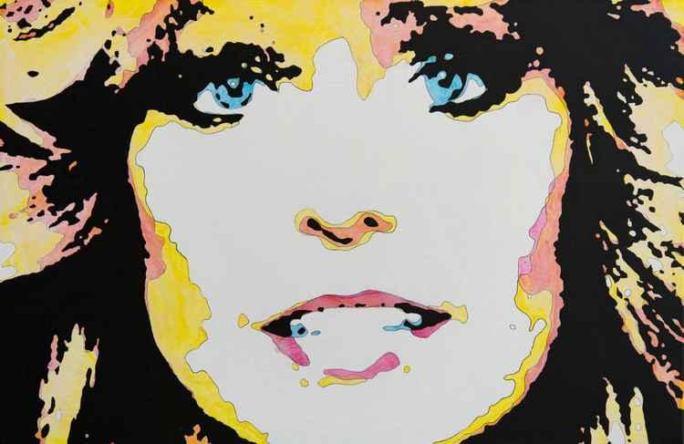 Farrah 1970's -