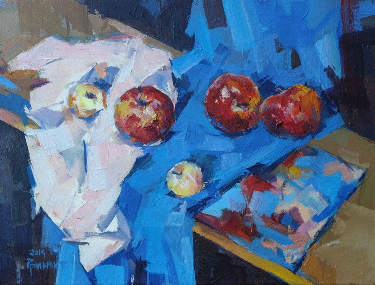 apples no.13 - Image 0