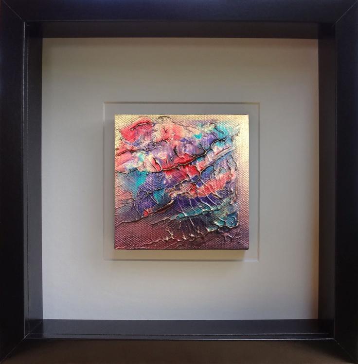 Red Azul No.2 - Image 0