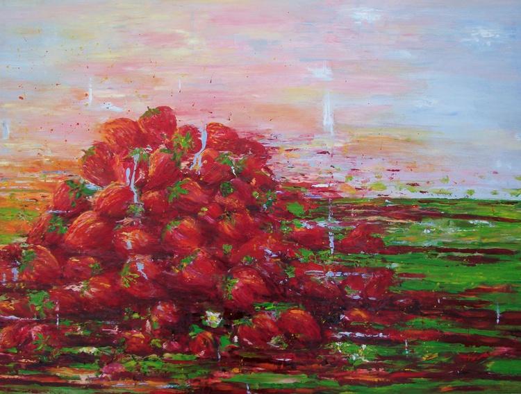 Strawberry Fair - Image 0