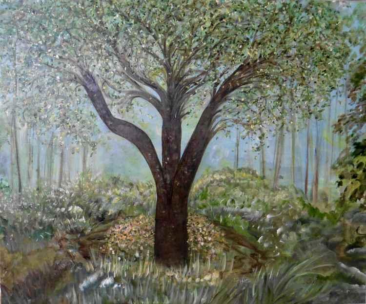 Trinity Tree -